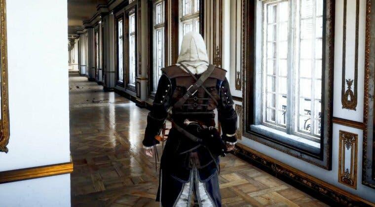 Imagen de ¿Assassin's Creed con gráficos fotorrealistas en PS5 y Xbox Series X|S? Así podría lucir la saga