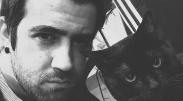 Imagen de Muere Don Gato, la mascota de Auronplay y el gato más famoso del mundo del streaming