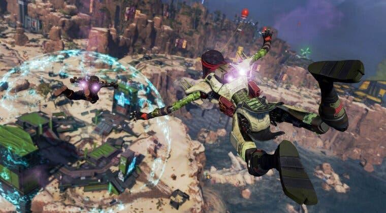 Imagen de Apex Legends presenta el nuevo evento 'War Games' con cinco modos de juego diferentes y recompensas gratis