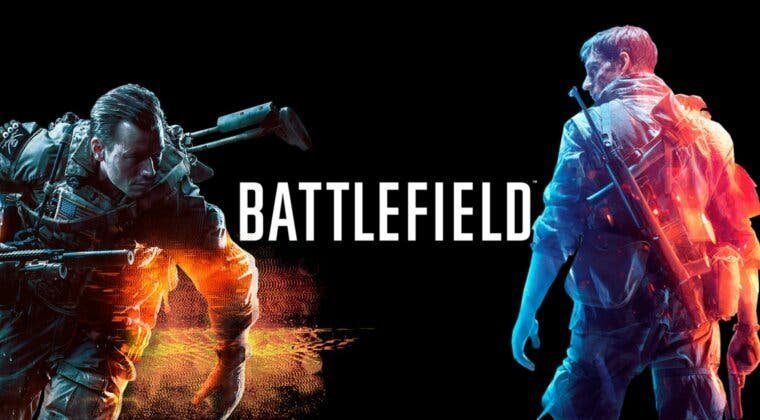 Imagen de Las cuentas oficiales de Battlefield en redes sociales se preparan para la presentación del nuevo videojuego