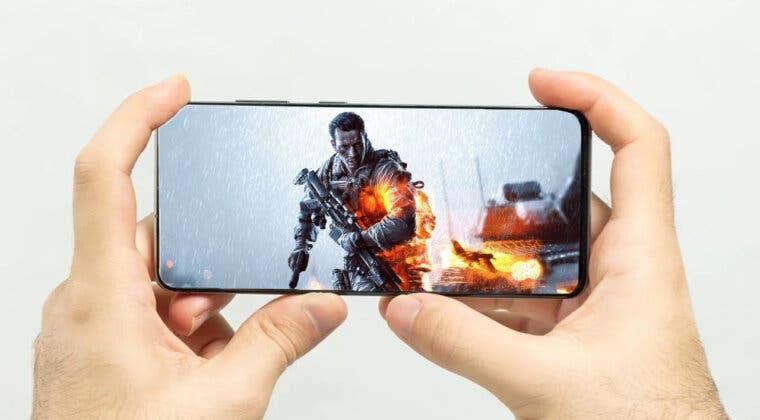 Imagen de Un nuevo Battlefield llegará a dispositivos móviles en 2022
