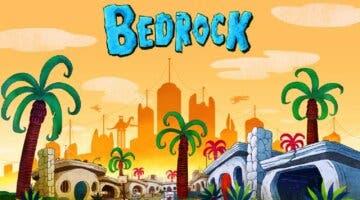 Imagen de Bedrock es el regreso de Los Picapiedra: conocemos la cadena, el creador y más detalles