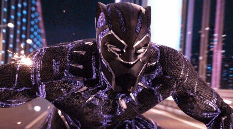 Imagen de Black Panther 2 ya cuenta con un curioso título provisional