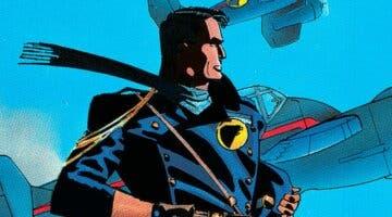 Imagen de Blackhawk: La película de Spielberg para DC sigue en camino