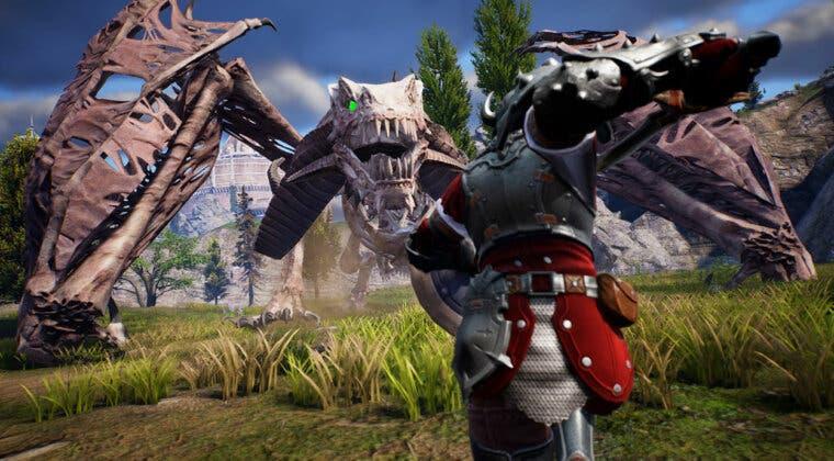 Imagen de Bless Unleashed se prepara para su lanzamiento en PC con una nueva y última beta