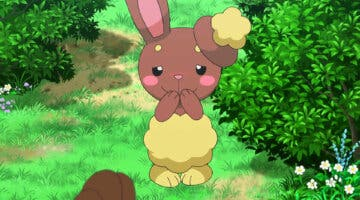 Imagen de Pokémon GO recibirá a un montón de Buneary en unas horas