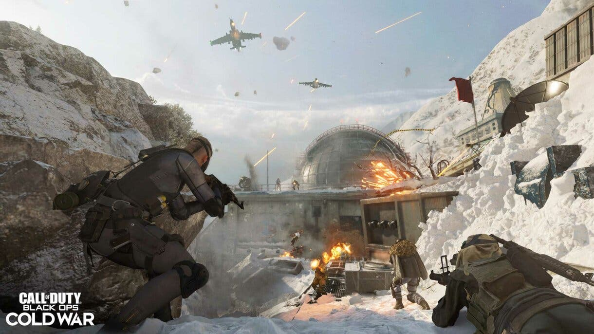 call of duty black ops cold war 5