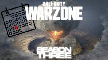 Imagen de Warzone deja el primer teaser del evento de la temporada 3 con posible fecha y localización