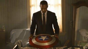 Imagen de Capitán América 4 ya está en marcha tras el final de Falcon y el Soldado de Invierno