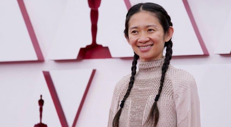 Imagen de Chloé Zhao consigue un importante hito gracias a su premio en los Oscar 2021