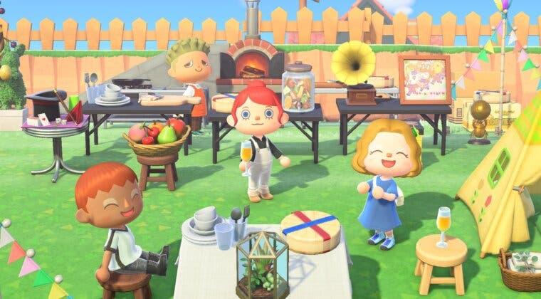 Imagen de Animal Crossing: New Horizons detalla su próxima actualización: contenido, fecha, eventos y más