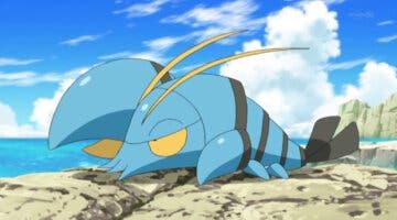 Imagen de Pokémon GO presenta la Semana de los Rivales, con Skrelp y Clauncher