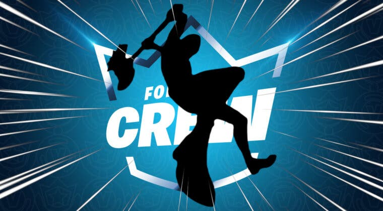 Imagen de Club de Fortnite filtra la nueva skin del mes de mayo de 2021