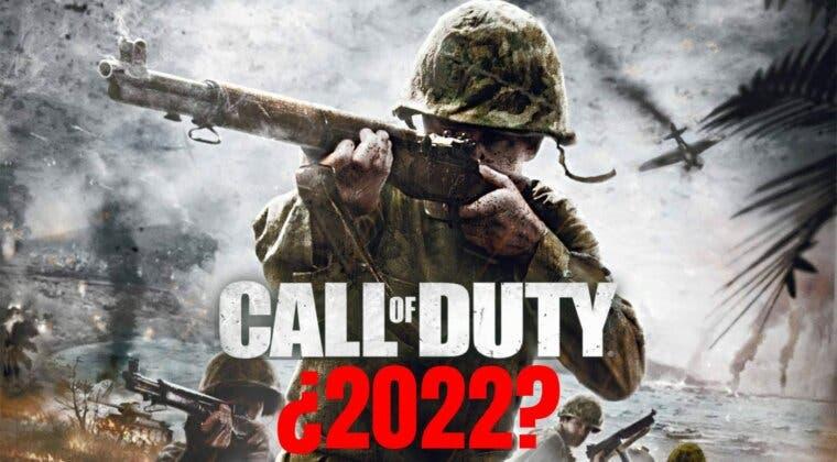 Imagen de Call of Duty: WW2 Vanguard podría retrasarse y no llegar en 2021, según un reciente rumor