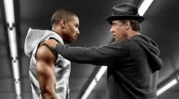 Imagen de Creed 3: Michael B. Jordan explica por qué Stallone no estará en la película