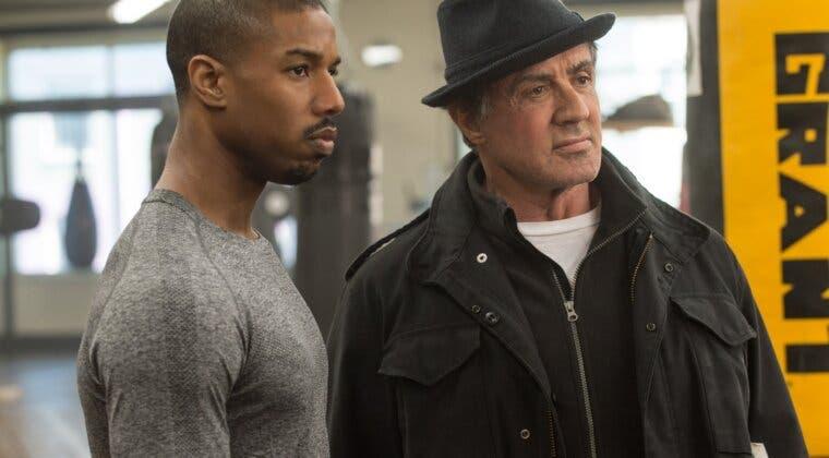Imagen de Creed 3: Sylvester Stallone no volverá como Rocky Balboa en la película
