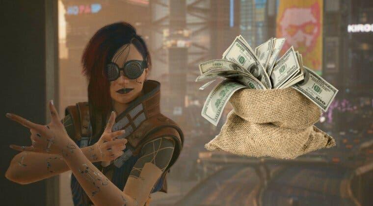 Imagen de Cyberpunk 2077 catapulta la estabilidad económica de CD Projekt RED con cifras récord