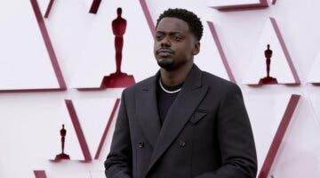 Imagen de Confunden a Daniel Kaluuya en los Oscar con otro actor y así responde