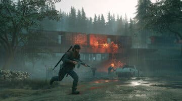 Imagen de Days Gone para PC se muestra a 4K y 60FPS en media hora de gameplay