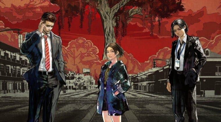 Imagen de Deadly Premonition 2: A Blessing in Disguise apunta a lanzarse también para PC