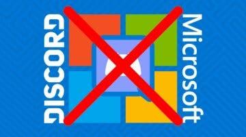 Imagen de Discord dice 'No' a la compra de Microsoft... por ahora