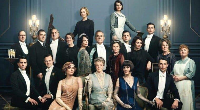 Imagen de Downton Abbey 2 da sus primeros detalles, ¡incluyendo fecha de estreno y regresos!