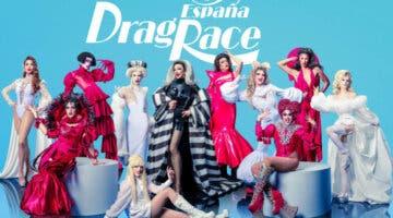 Imagen de Drag Race España: ya tenemos la fecha del debut de la versión española para ATRESplayer Premium