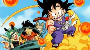 Imagen de Hazte con los 153 episodios de Dragon Ball en DVD al mejor precio gracias a esta oferta de Selecta Visión