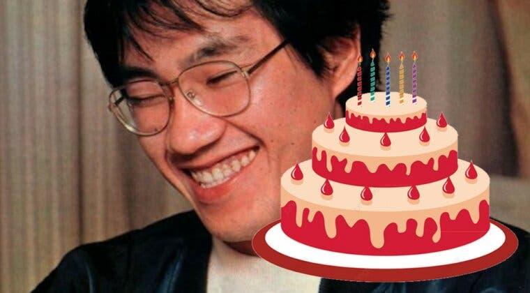 Imagen de Así celebran los fans de Dragon Ball el 66 cumpleaños de Akira Toriyama