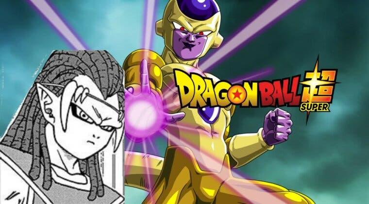 Imagen de Dragon Ball Super: ¿Quién es Gas, el guerrero que superará a Freezer?
