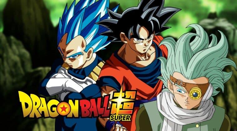 Imagen de Dragon Ball Super: Fecha y hora para leer el manga 72 gratis y en castellano