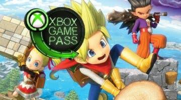 Imagen de Dragon Quest Builders 2 llegaría muy pronto a Xbox Game Pass