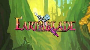 Imagen de Anunciado Earthblade, el nuevo juego de acción y exploración de los creadores de Celeste