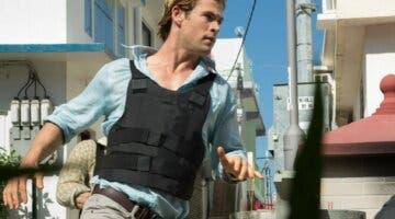 Imagen de La película de acción de Chris Hemsworth que arrasa en Netflix 6 años después de su estreno