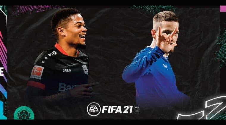 Imagen de FIFA 21: diez cartas competitivas a buen precio para el extremo derecho
