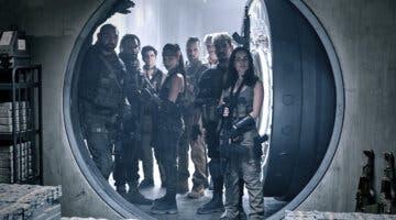 Imagen de Ejército de los muertos tendrá el mayor estreno en cines estadounidenses de una película original de Netflix