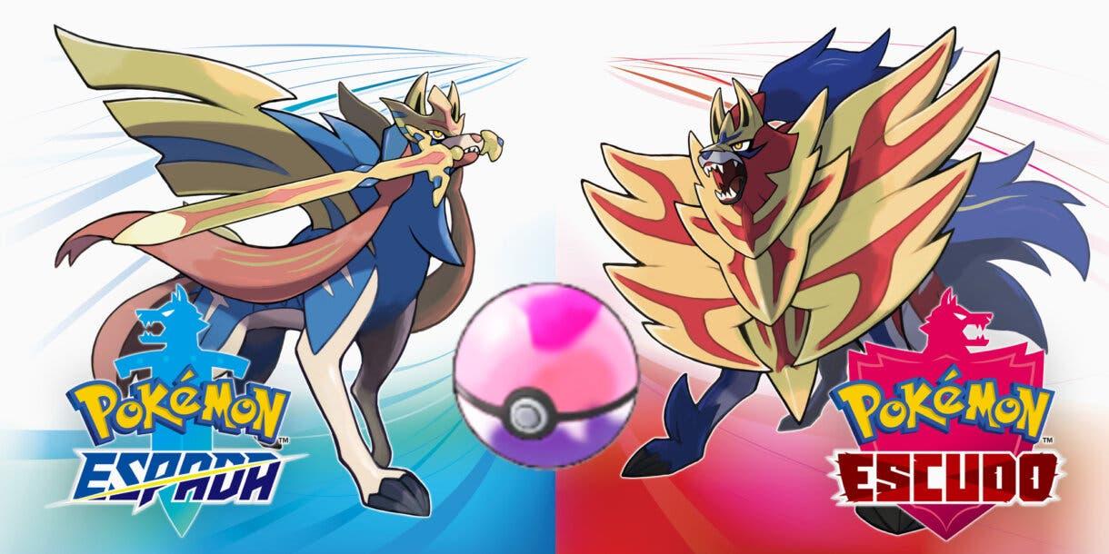 Ensueño Ball Pokemon Espada y Escudo