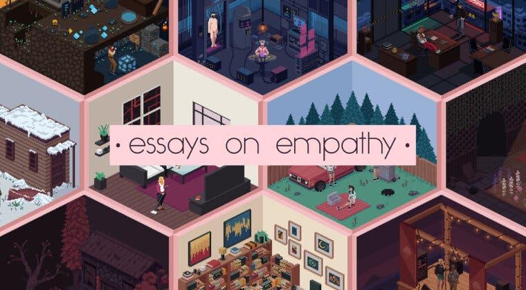 Imagen de Anunciado Essays on Empathy, lo nuevo de Deconstructeam para PC
