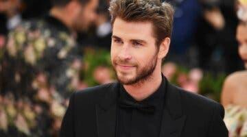 Imagen de Así de espectacular luciría Liam Hemsworth como el nuevo Lobezno