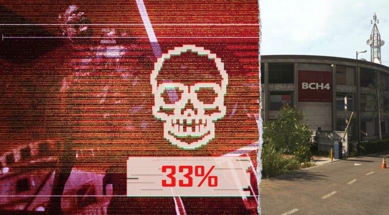Imagen de La invasión zombie de Warzone sigue progresando; la estación de TV ya es zona de riesgo