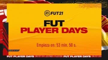 Imagen de FIFA 21: el evento FUT Player Days regresa y estas son sus novedades