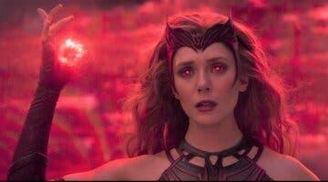 Imagen de Elizabeth Olsen asegura que Doctor Strange 2 'tendrá toques de terror'