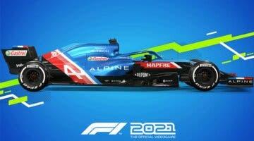 Imagen de Presentado al mundo F1 2021: primer tráiler, fecha de lanzamiento y todos los detalles