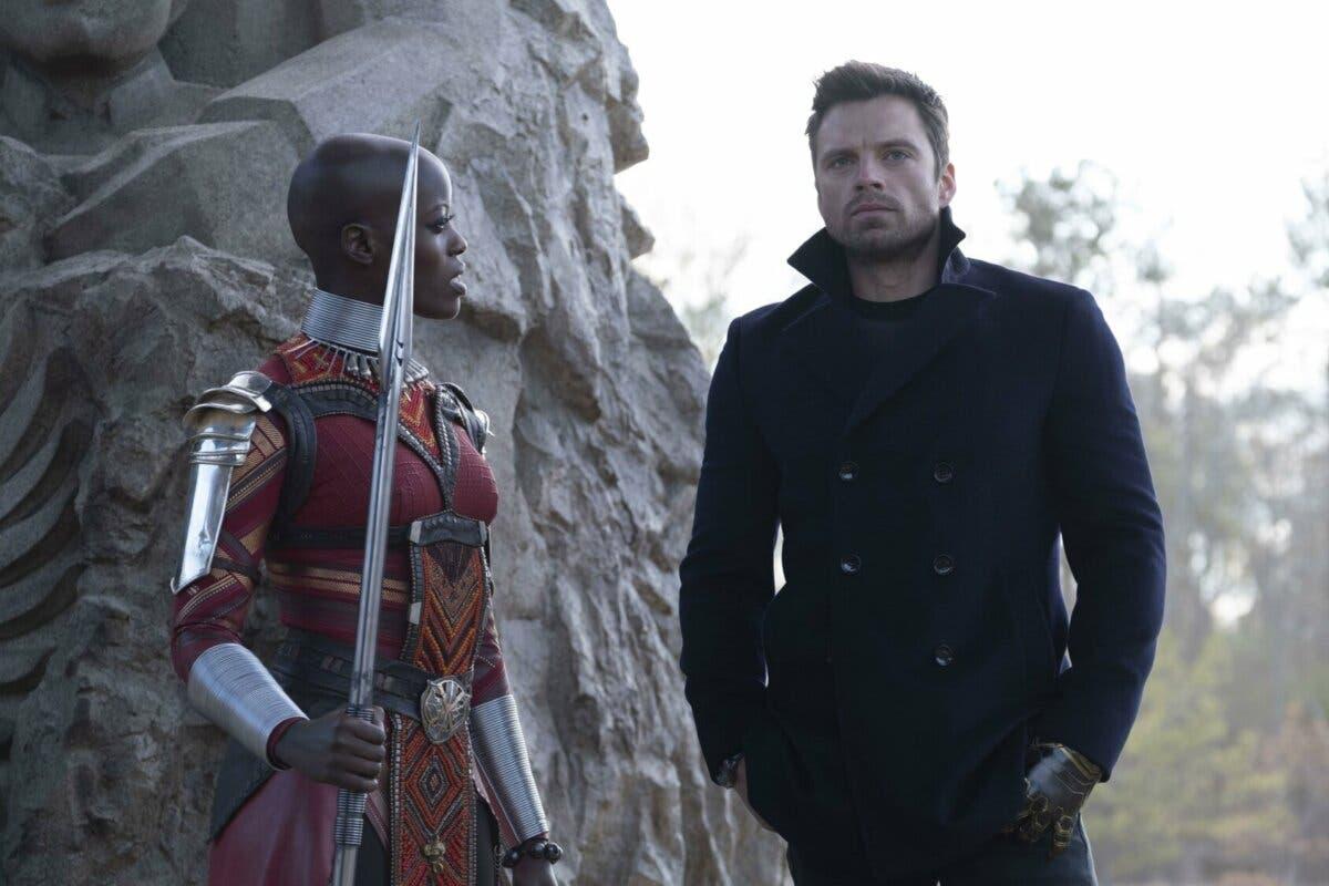 falcon y el soldado de invierno 1 2