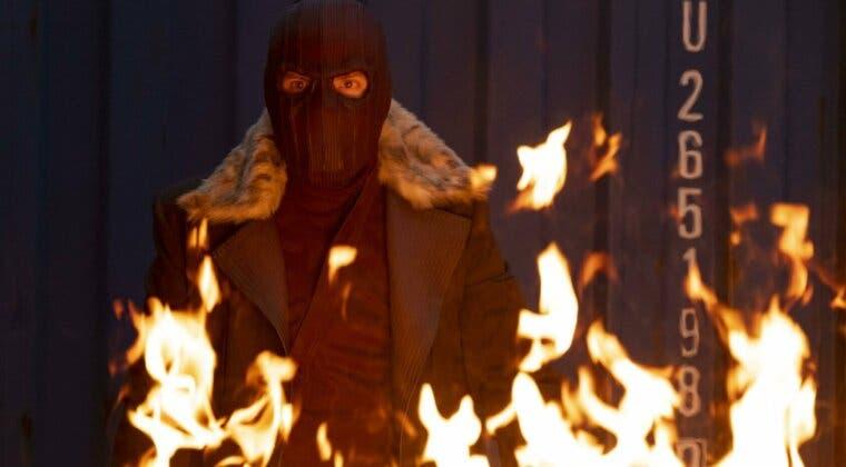 Imagen de Crítica de Falcon y el Soldado de Invierno 1x03: Espías al más puro estilo John Wick