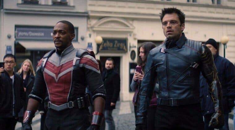 Imagen de Este personaje de Falcon y el Soldado de Invierno podría volver al UCM más adelante