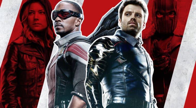 Imagen de Falcon y el Soldado de Invierno: uno de sus productores asegura que el capítulo 5 es el mejor de la serie