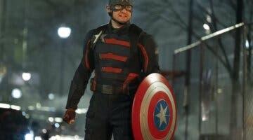 Imagen de Falcon y el Soldado de Invierno: Wyatt Russel habla sobre el futuro de US Agent