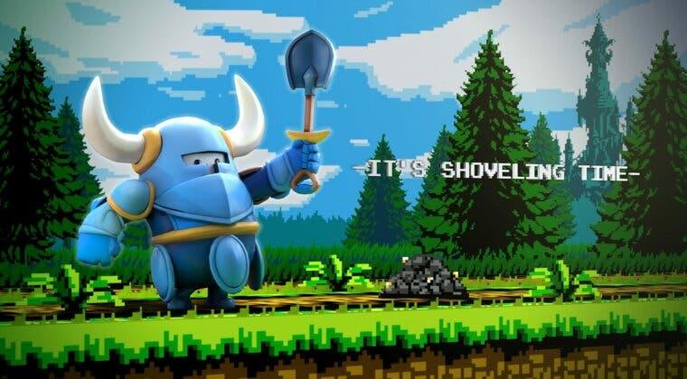 Imagen de Mediatonic confirma la colaboración entre Fall Guys y Shovel Knight