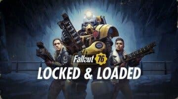 Imagen de La actualización Cargado y a punto de Fallout 76 ya está disponible y lo festeja con un tráiler